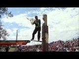 Lumberjacks - Lyster Lumberjack Competition Part 2