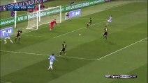 Stefano Mauri Goal - Lazio 2-0  Hellas Verona - 11.02.2016