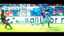 Ángel Di María ▶  Luis Suarez - Neymar Jr 2016 HD Eden Hazard vs Alexis Sanchez ● Magic Skills Show ● Welcome to PSG    Ultimate Skills   1080p HD