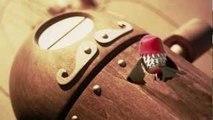 Colosse - A Wood Tale by Yves Geleyn | Disney Favorite