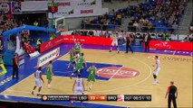 Highlights: Laboral Kutxa Vitoria-Brose Baskets Bamberg