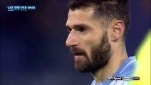 5-2 Antonio Candreva Penalty Goal - Lazio v. Hellas Verona - Serie A 11.02.2016