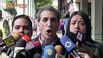 Funcionarios de la AN denunciaron que tres jueces secuestran inmunidad parlamentaria de diputados