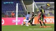 Lazio 5-2 Hellas Verona - Serie A 11.02.2016 English HD