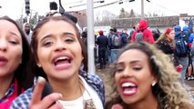 Drunk College Kids On Relationships Vs. Hookups Street Interviews Prank Boston