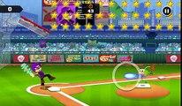 Nick Baseball Stars - NEW - Spongebob, TMNT, Breadwinners, Korra, and Fee!