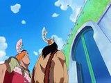 One Piece - Straw Hat Pirates, Begin Counterattack! (Video)