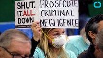 Southern California Gas Plugs Methane Leak