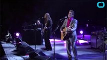 The Eagles Will Team Up at the Grammys to Pay a Tribute to Glenn Frey