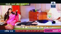 Yeh Hai Mohabbatein 26th January 2016 Ishita Ne Kiya Khoon Cinetvmasti Com