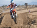 2016 KTM 250 SX-F, Dirt Rider 250F Shootout