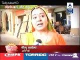 DIya Aur Baati Hum 22 December 2015 Bhabho Ne Dilaya Lalima Ko Insaaf