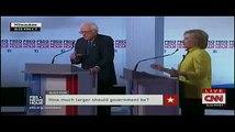 FULL PBS Democratic Debate P2 Hillary Clinton VS Bernie Sanders Feb. 11, 2016 (6th Dem Debate)