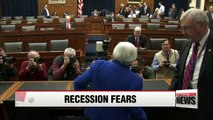 Fed Chair Yellen says negative rates not off the table
