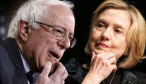 Democrats on abortion (Hilary Clinton and Bernie Sanders)