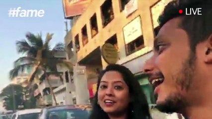 Bollywood Ki Baatein With Hansal Mehta | #fame Bollywood