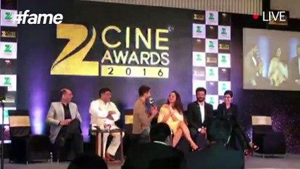 Anil Kapoor to Perform at Zee Cine Awards | Shahid Kapoor, Sonakshi Sinha, Kriti Sanon