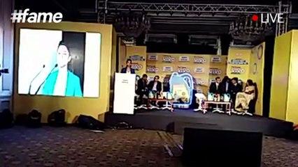 Parineeti Chopra At A Product Launch