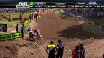 JS7 James Stewart Crash compilation