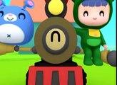 Мультики Руби и Йо-Йо - Волшебный Шарик - мультфильмы для детей 2 лет
