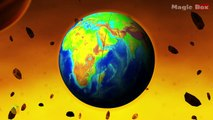 Why Cant We Feel The Earth Spin? - I Wonder Why - Amazing & Interesting Fun Facts Video For Kids