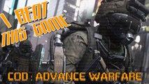 I Beat This Game - Call of Duty : Advanced Warfare par Achebé