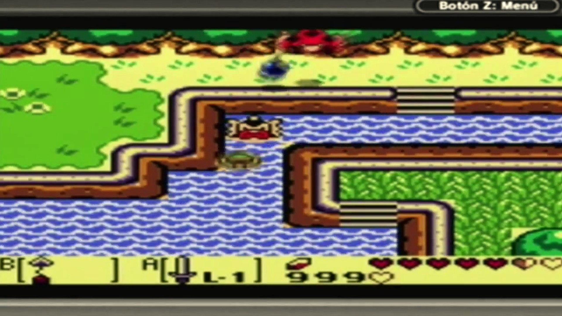 Gb Walkthrough The Legend Of Zelda Links Awakening Dx Part 10
