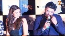 Feels like home in India - Fawad Khan | Kapoor & Sons Trailer Launch Event | Karan Johar Fawad Khan Alia Bhatt Sidharth Malhotra
