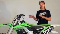 Comment ajuster et inspecter les valves sur n'importe quel Motocross