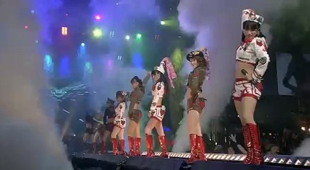 コンサートツアー2010秋~ライバル サバイバル~ Hand made CITY