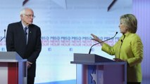 Hillary Clinton and Bernie Sanders did a whole lot of 'agreeing' at the Feb. 11 debate