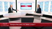 Duel Beytout/Joffrin : « François Hollande a-t-il repris la main? »