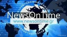 newsontime.gr - Ματ συγκεντρωμένα στο υπουργείο Ανάπτυξης