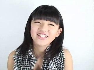 モーニング娘。9期メンバー鈴木香音コメント