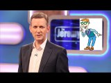 Drew Pickles goes to the Jeremy Kyle show