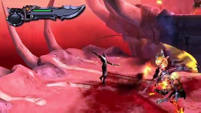 God of War Collection God of War – God of War II – PS3 [Nedlasting .torrent]