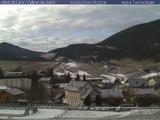 Timelapse Webcam Villard de lans - 12/02/2016 - Colline des Bains
