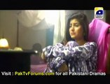 Saat Pardo Main Geo Tv - Episode 8 - Part 1/4