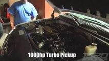 900hp GT-R hits the STREETS - TX2K13 Texas Streets