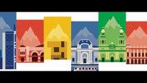 Historia Santiago de Chile,475º Aniversario de la Fundación de Santiago de Chile