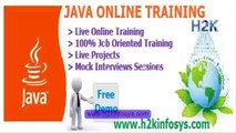 Java training  Java Tutorial  J2EE java_clip1