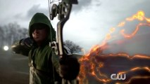 DC Comics Legends of Tomorrow - official First Look trailer (2016) Wentworth Miller Dominic Purcell
