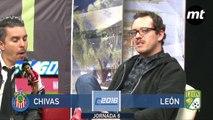 La Sonora Deportiva habló de Gignac, Manning y la J6