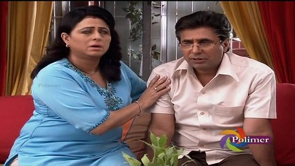 Ullam Kollai Pogudhada 12-02-16 Polimar Tv Serial Episode 188  Part 1
