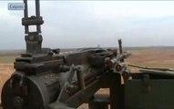 ВКС помогли перекрыть канал поставки оружия боевикам из Турции