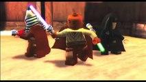 Lego Star Wars 3 The Clone Wars – Nintendo 3DS