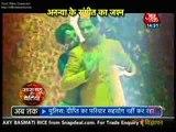 Naksh Aur Tara ki Sagai Ke Jashn Mein Akshara Ne Daaru Ke Nashe Mein Kiya Dance 12th February 2016 Yeh Rishta Kya Kehlata Hai