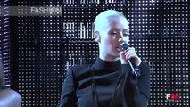 Iggy Azalea for PHILIPP PLEIN Fashion Show Spring Summer 2014 Milan HD by Fashion Channel