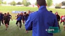 Rugby Santé : Préparation physique