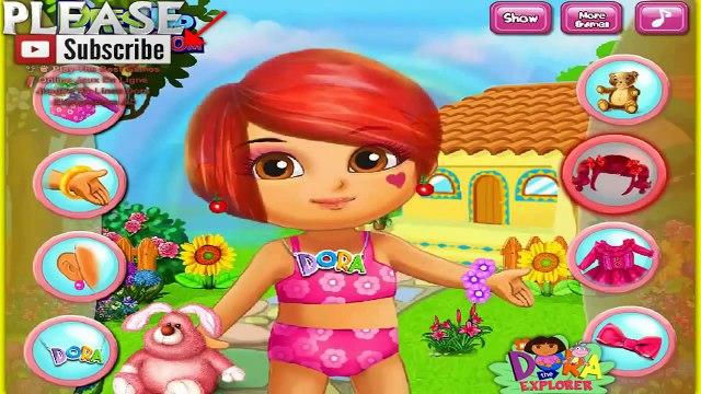 Watch Dora The Explorer Game # Dora Compilation Games Full Episode 2014 # Dora English capitulos